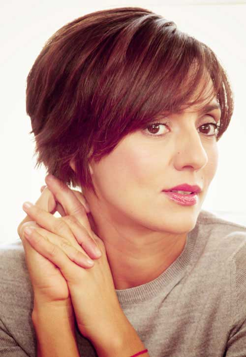 Nice Short Bob Cuts Ideas