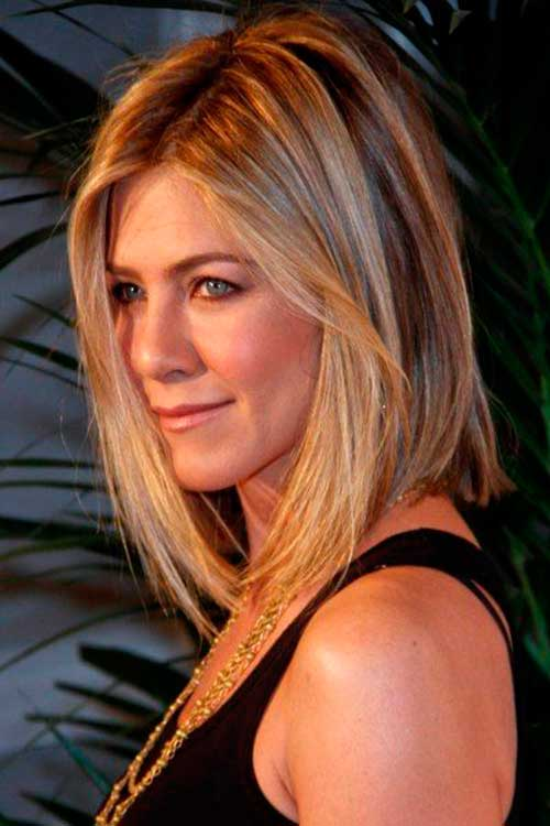 how to style your hair like aniston 15 aniston bob haircut bob hairstyles 2018 6197
