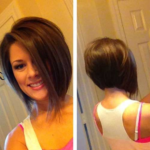 Inverted Bob Back View-16
