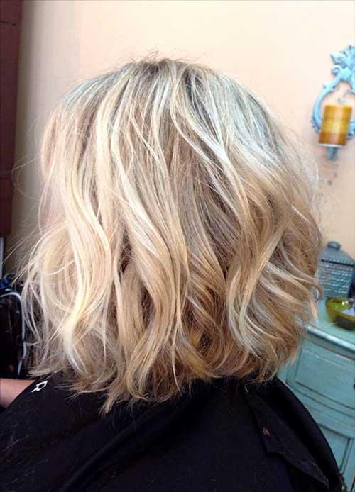 Bob Style Haircuts 2016-19
