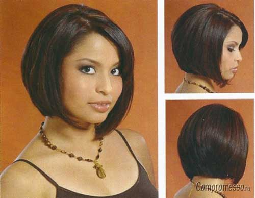 Inverted Bob Haircut-6