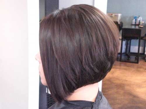 Angled Nice Bob Cut Pictures