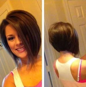 Chic Bob Haircuts Idea