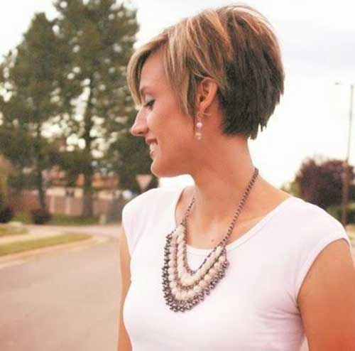 Choppy Pixie Cut Bob Ideas