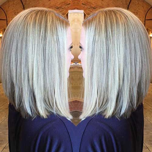 concave bob back view of stacked bob haircut trendy 20 inverted bob back view bob haircut and hairstyle ideas