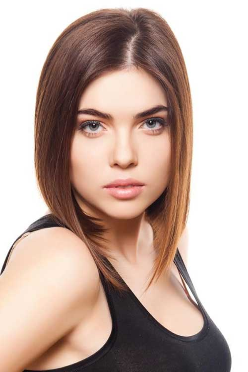 Best Inverted Bob Straight Hairstyles