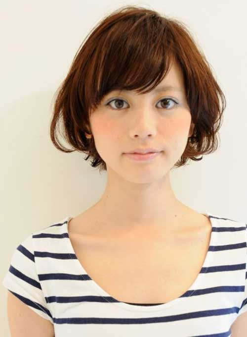 Japanese Bob Haircuts | Bob Haircut and Hairstyle Ideas