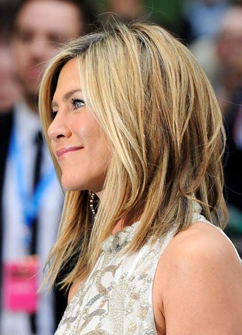 Best Jennifer Anniston Bob