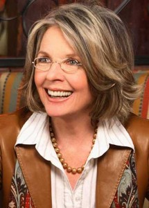 Layered Highlighted Bob Hairstyles for Over 50
