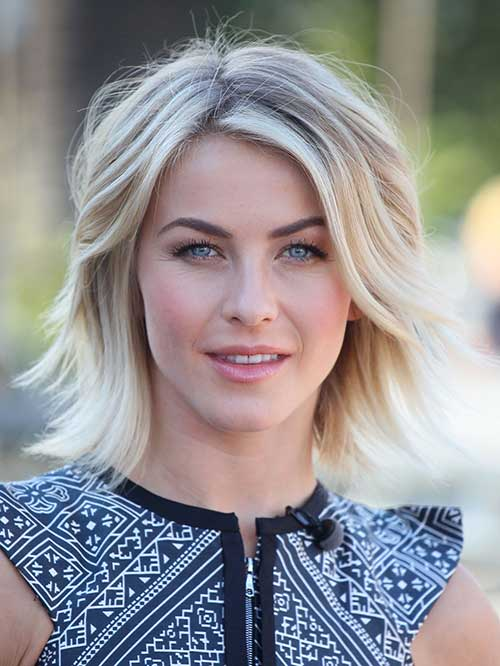 30 Must-Try Medium Bob Hairstyles - PoPular Haircuts