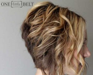 Short Bob Soft Curly Hairstyles