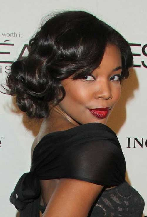 Bob Hairstyles for Black Women-11