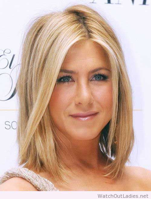 Celebrities with Long Bobs-12