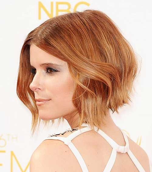 Bob Haircuts for Wavy Hair-15