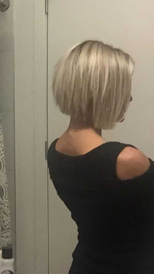 Choppy Bob Hairstyles-15