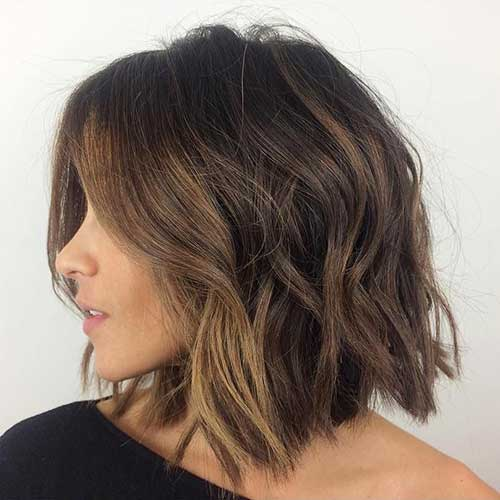 bob haircuts for thick hair stylish bob hairstyles for thick hair bob hairstyles 1220