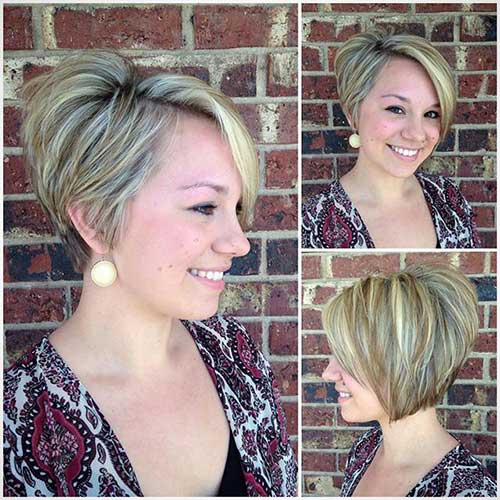 Choppy Bob Hairstyles-9