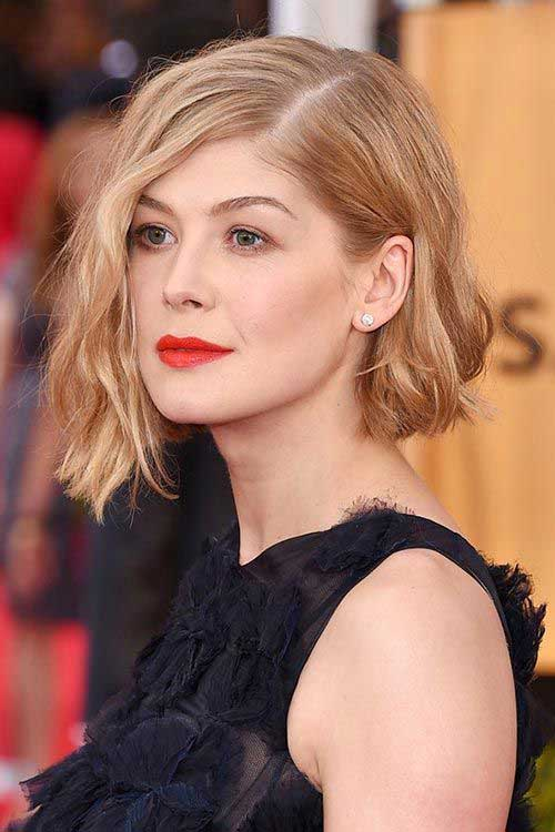 Celebrity Bob Hairstyles 2016