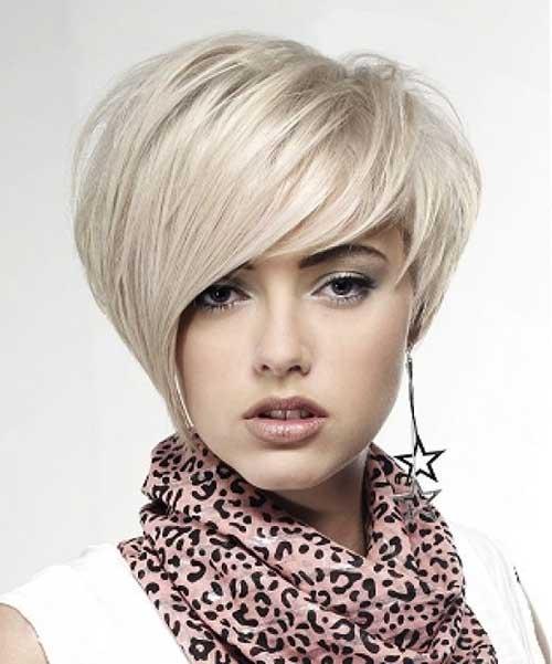 Cool Modern Bob Haircuts 2015