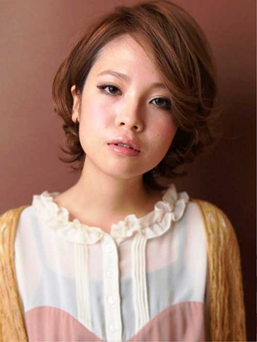 Japanese Fine Bob Hair Cut
