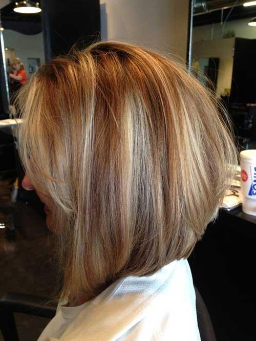 Bob Haircuts for Women-14