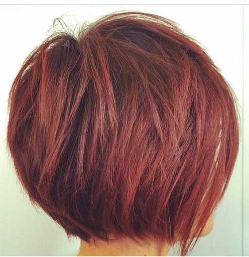 Short Bob Hairstyles 2016-14