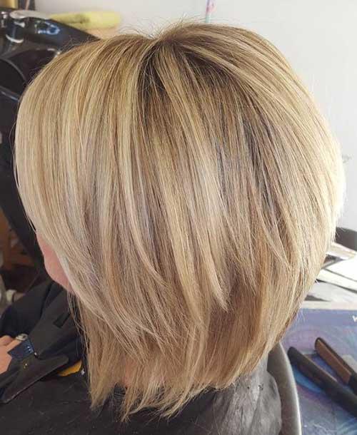 Bob Haircuts for Women-19