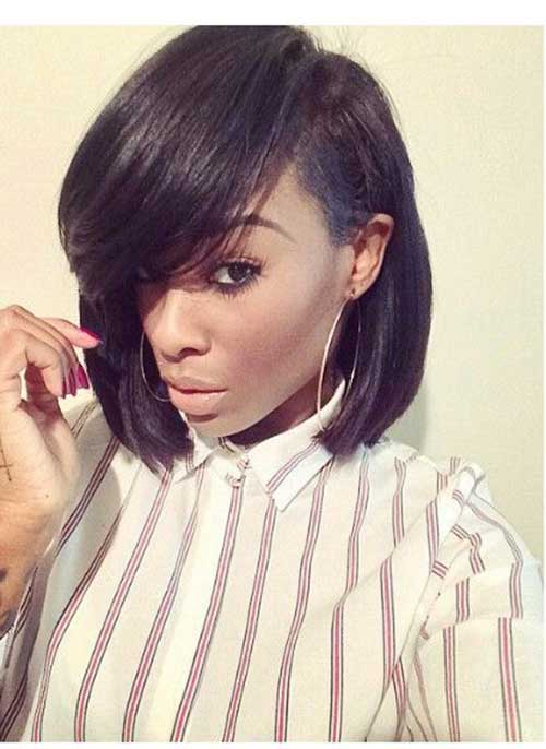 Bob Haircuts for Girls-8