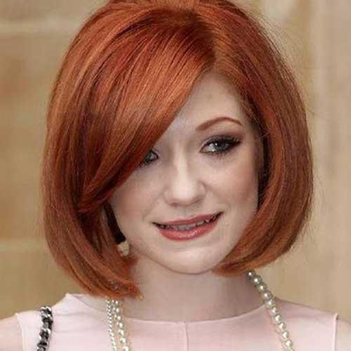 Bob Haircuts for Women-9