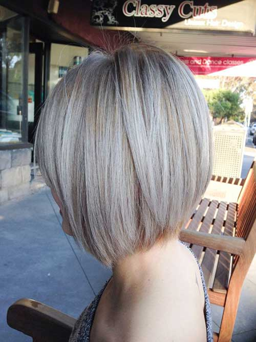 Ash Blonde Bob Pics Bob Haircut And Hairstyle Ideas