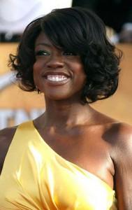 Asymmetrical Layered Bob Hairstyles for Black Women