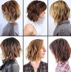 Best Wavy Bob Hairstyles Ideas