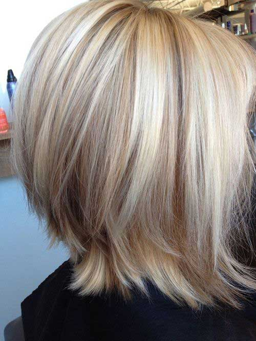 40 Best Bob Hair Color Ideas Bob Hairstyles 2018 Short