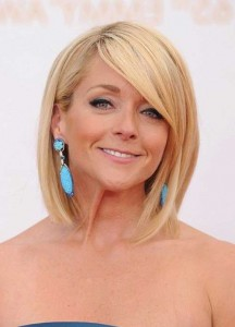 Blonde Bob Hairstyles for Over 40