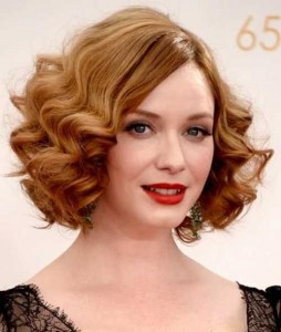 Popular Bob Hairstyles for Prom