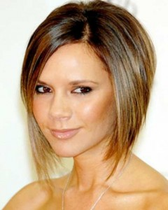 Chinese Brown Bob Hairstyle Pictures