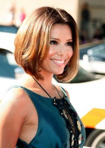 Classy Bob Hairstyles for Women Over 40
