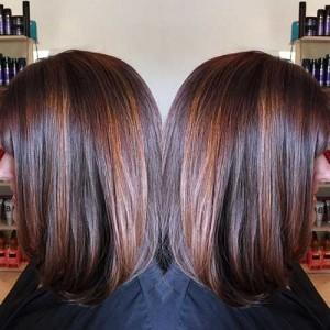 Cool Long Bob Hair Ideas 2015