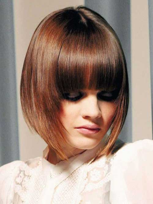 20 Best Graduated Bob Pictures Bob Hairstyles 2018