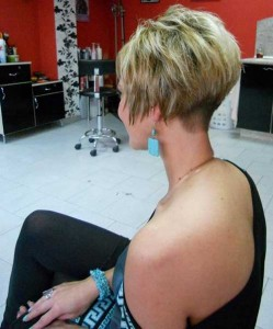 Best Inverted Bob With Shaved Nape