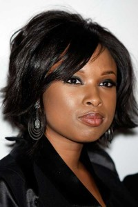 Layered Short Bobs for Black Women
