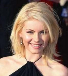 Medium Length Blonde Bob Hairstyles for Fine Hair