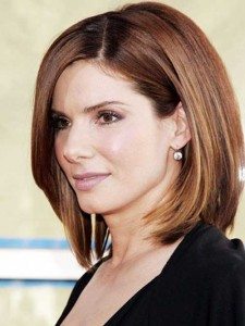 Mid Length Thick Bob Hairstyles
