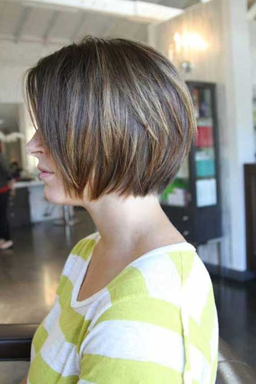 25 Nice Bob Hairstyles 2014 2015 Bob Haircut And