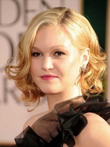 Nice Curly Bob Hairstyles for Wedding
