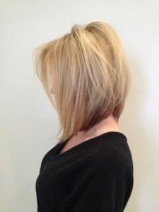 Popular Line Bob Haircuts