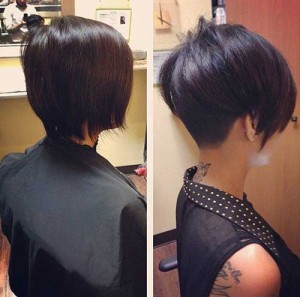 Short Bob Hairstyles 2014 2015
