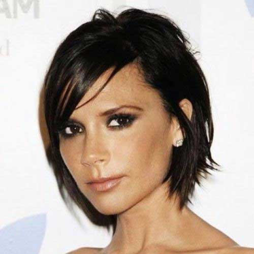 Best Short Bob Hairstyles For Women Over 40