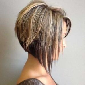 Short Bob Ideas for Wedding Hair