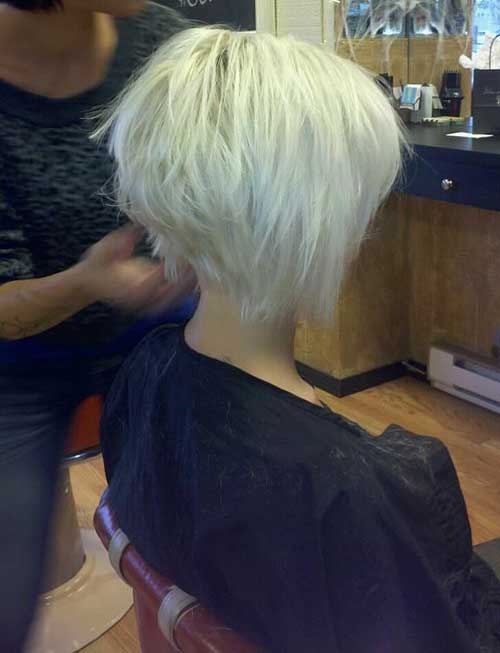 30 Best Short Graduated Bob Bob Hairstyles 2018 Short